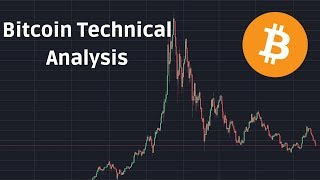 Bitcoin Price Technical Analysis 8 August 2018