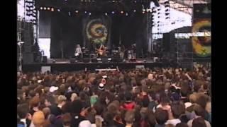 Live Dolly Eurockéennes 98