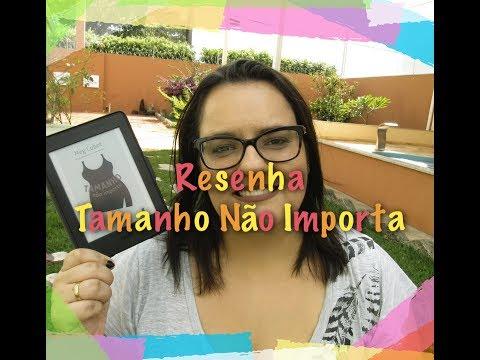 RESENHA | TAMANHO NÃO IMPORTA | MEG CABOT | Ep. #35