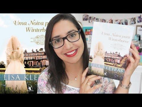UMA NOIVA PARA WINTERBORNE por Lisa Kleypas | Amiga da Leitora