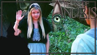 House of Anubis - Episode 50 - House of lights - Сериал Обитель Анубиса