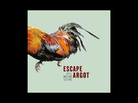 Escape Argot   Still Writing Letters online metal music video by ESCAPE ARGOT