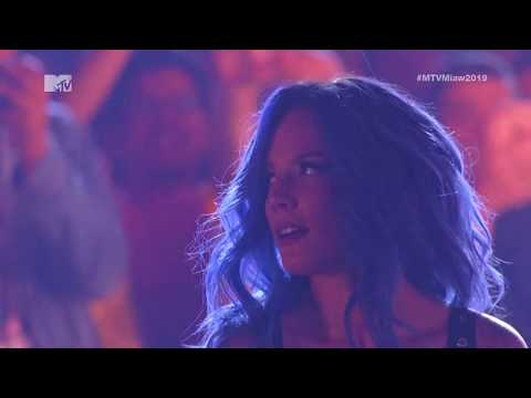 MTV MIAW 2019 | Halsey - ''Nightmare'' (Live)