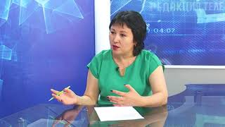 Гүлвира  Әсимова  - Сухбат