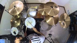 Apex Theory - Mucus Shifters Drum Cover