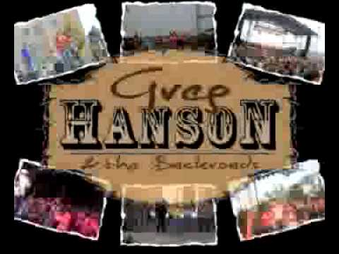 Greg Hanson & the Backroads 2010 Promotional Video