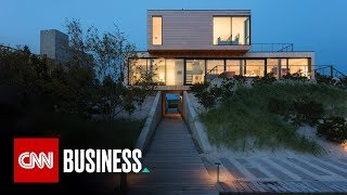 This Beach House Is Designed To Survive A Hurricane