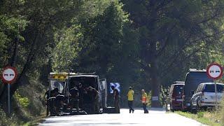 Spain Attacks: Main Barcelona attack suspect shot dead, say police