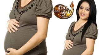 Sandhya PREGNANT in Sooraj's Diya Aur Baati Hum 20th January 2014 FULL EPISODE