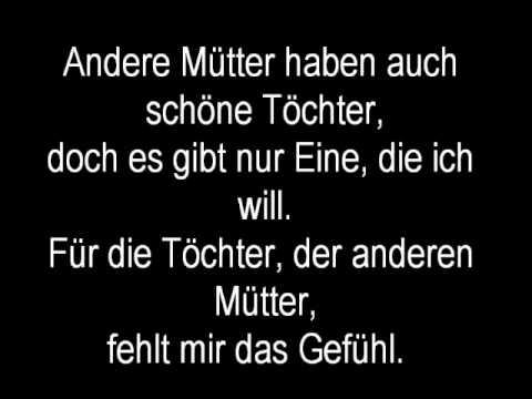 Música Andere Mütter