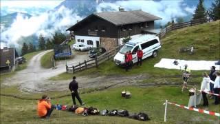 preview picture of video '2. Kotzen-Klassik Bergduathlon, SV Telfes'