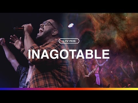 Living - Inagotable  (Videoclip Oficial)