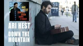 """Ari Hest - """"Down the Mountain"""" [Audio Only]"""