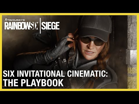 Download Rainbow Six Siege: The Playbook Story Trailer | Ubisoft [NA] HD Mp4 3GP Video and MP3