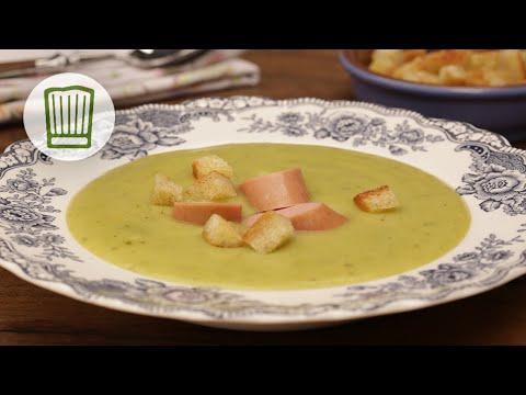Kartoffelsuppe Rezept #chefkoch