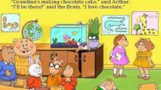 Playthrough: Arthur's Birthday V1 - Part 1