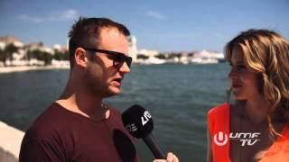 UMF TV SPECIAL: DASH BERLIN