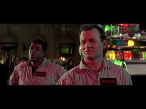 Ghostbusters 2 - Always Room For Jello