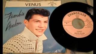 Frankie Avalon Venus Music