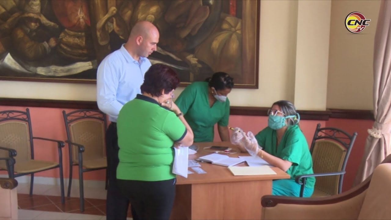 Sector del Turismo en Granma toma medidas ante Covid-19