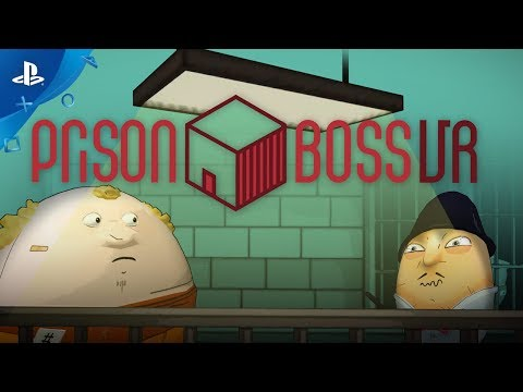 Escape Prison Vr