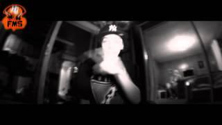 FMS Black&White Episode19 / HudyHary r2s - Wardub (prod. Spooky)
