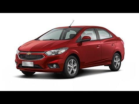 Chevrolet Prisma 2019 terá preço de R$ 58.990
