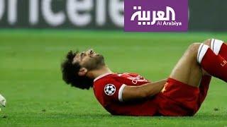 محمد صلاح: سأشارك في كأس العالم