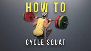 Quad Squat For Leg Strength & Hypertrophy