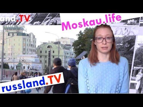 Russland als Einwanderungsland [Video]