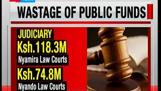 The Big Story: Wastage of public funds
