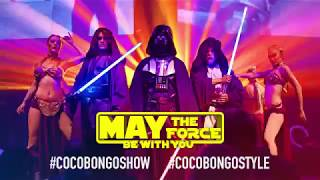 May The Force Be With You  Punta Cana