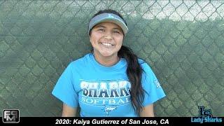 Kaiya Gutierrez
