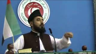 VOTE EK AMANAT-By Qari Mohammad Hanif Dar,25/4/2013