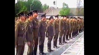 Будни Советских войск в ГДР.(2- я серия)
