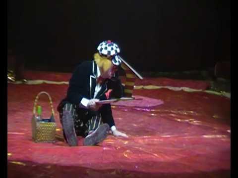 Anca coxitis bambini Komorowski il video