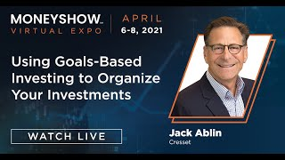 Using Goals-Based Investing to Organize Your Investments