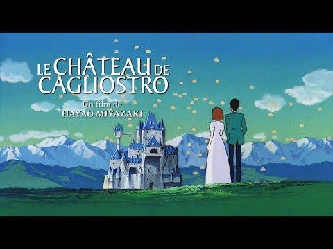 Le Château de Cagliostro - Bande annonce (2019) HD VF
