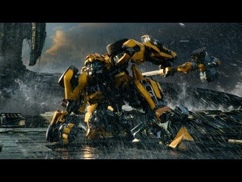 Transformers: The Last Knight (TV Spot 'Moment')