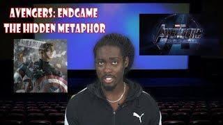 S1-27 - Popular Movies - Avengers: Endgame - The Hidden Metaphor
