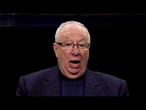 From the archives: Jacques Demers is our special guest