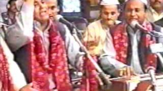 MORE ANGNAH MOIN UDDIN AAGAYE - Sher Ali Mehr Ali Qawwali