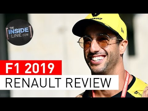 Image: WATCH: Renault mid-season review