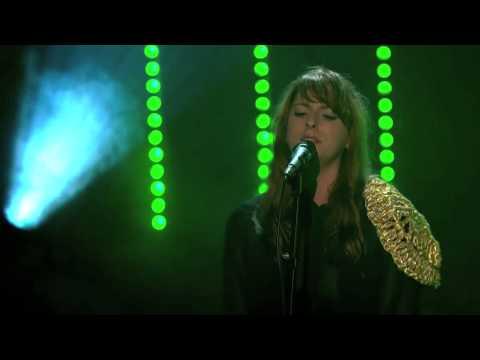 Röyksopp - Running to the Sea (feat. Susanne Sundfør)