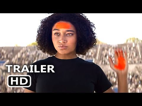 Trailer film The Darkest Minds