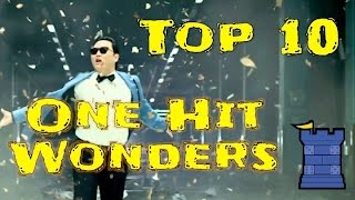Top 10 One Hit Wonders