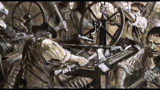 Almanac: The Luddites