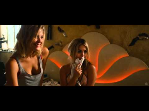 Spring Breakers Featurette