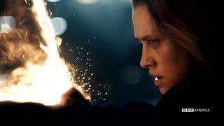 The Most Powerful Witch | A Discovery of Witches | Season Finale | BBC America