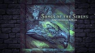 Songs of the Sirens: Link's Awakening ReMixed, An OC ReMix Album (Trailer)